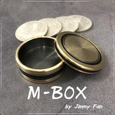 M-BOX/ダラーサイズ・スーパーオキトボックス