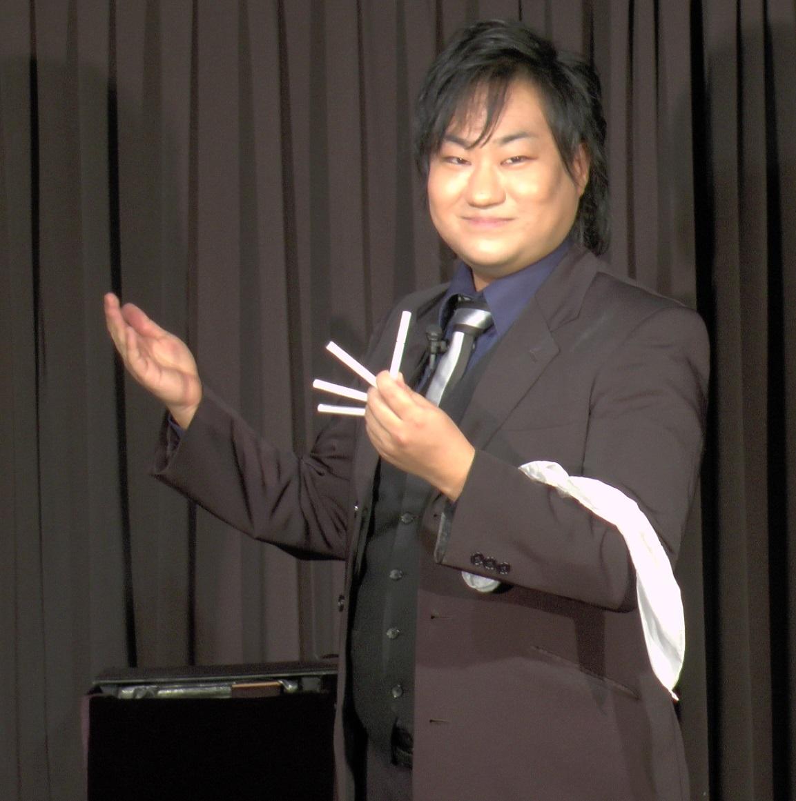 MAGI−PARA(マジックパラダイス)Vol.77 DVD/2枚組み