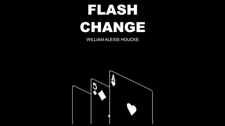 FLASH CHANGE/フラッシュチェンジ