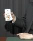 上口龍生のカードマジック傑作選・Vol.4〜マニアック編〜(2枚組DVD)