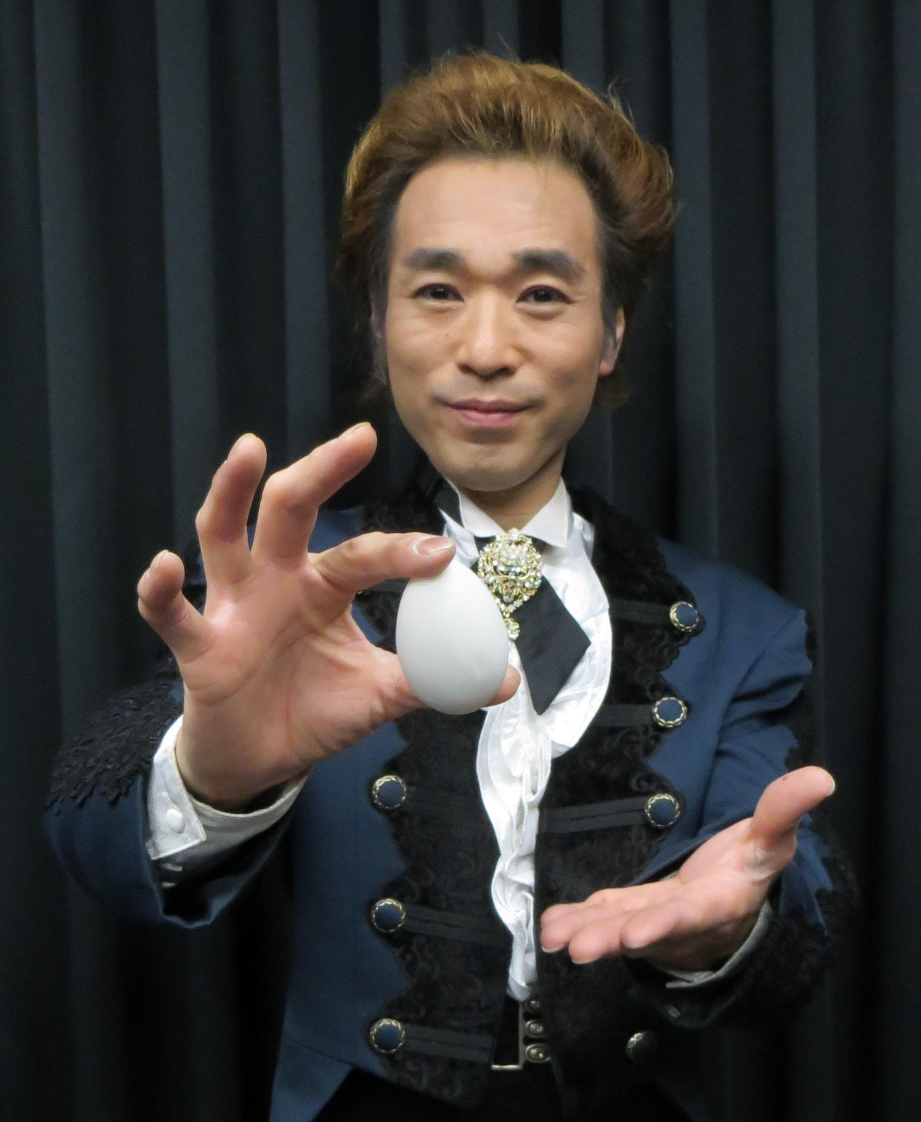 Electric Silk to Egg(クイックスピード)