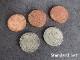 ホッピングコイン(モルガン/クイーンビクトリア版)