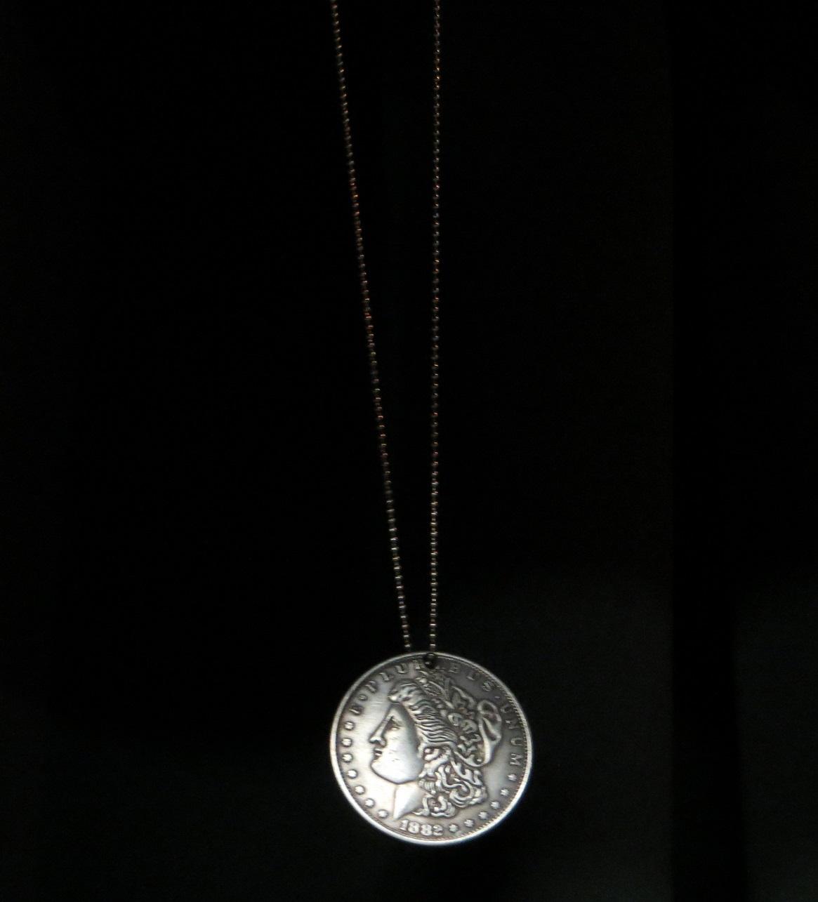 スーパーネックレスコイン