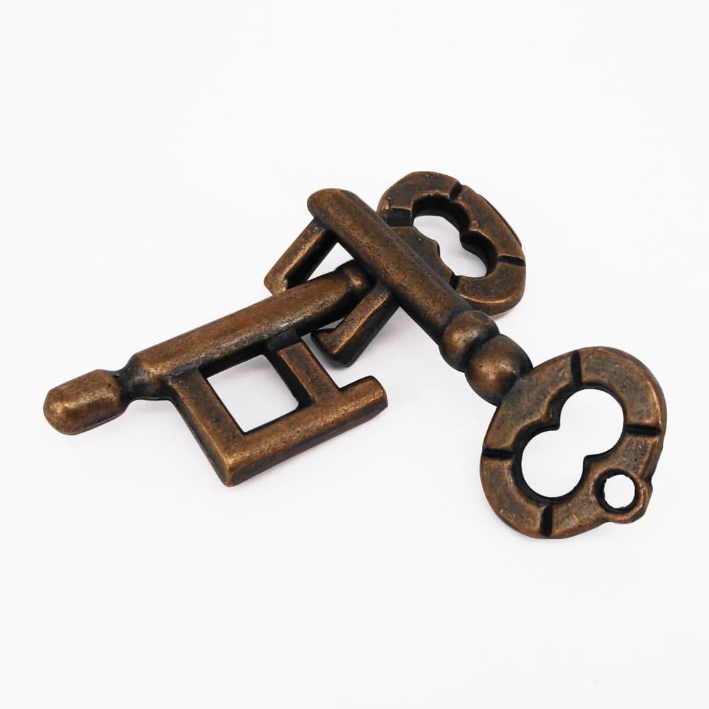 Key Puzzle/キーパズル