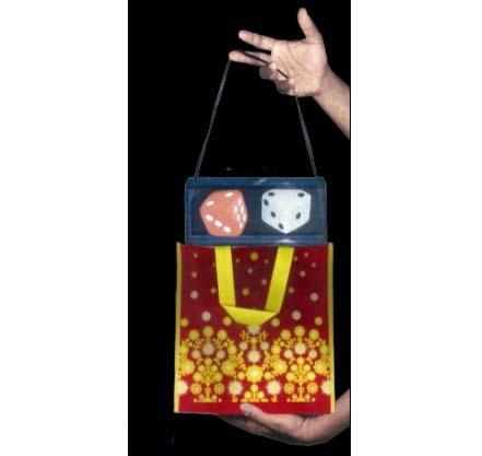 3-D Wonder Bag/解説DVD付き