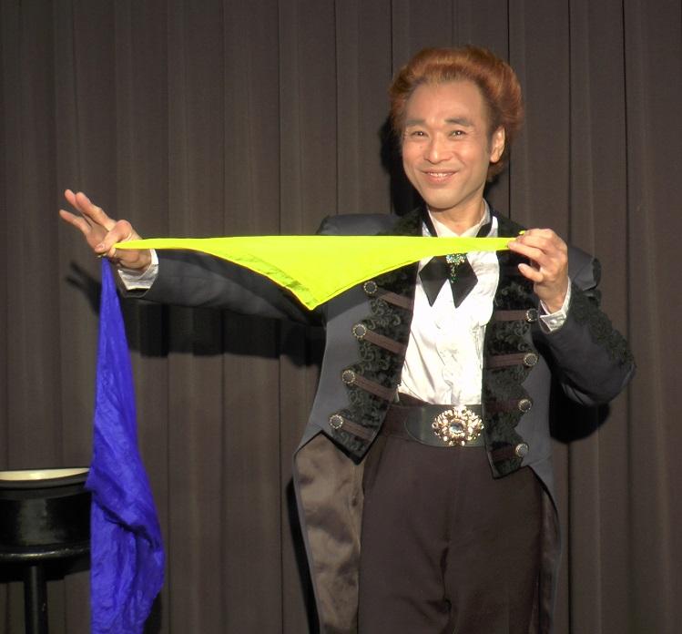 ステージマジック・徹底解説・シルクの出現編 ・2 DVD