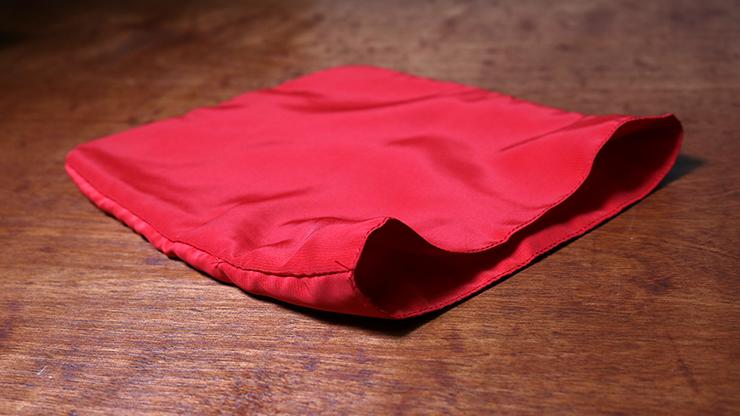 Malini Egg Bag Pro Red/マリーニエッグバッグ・赤