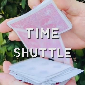 Time Shuttle/タイム・シャッフル