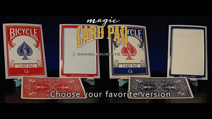 CARD PAD/カードパッドマジック