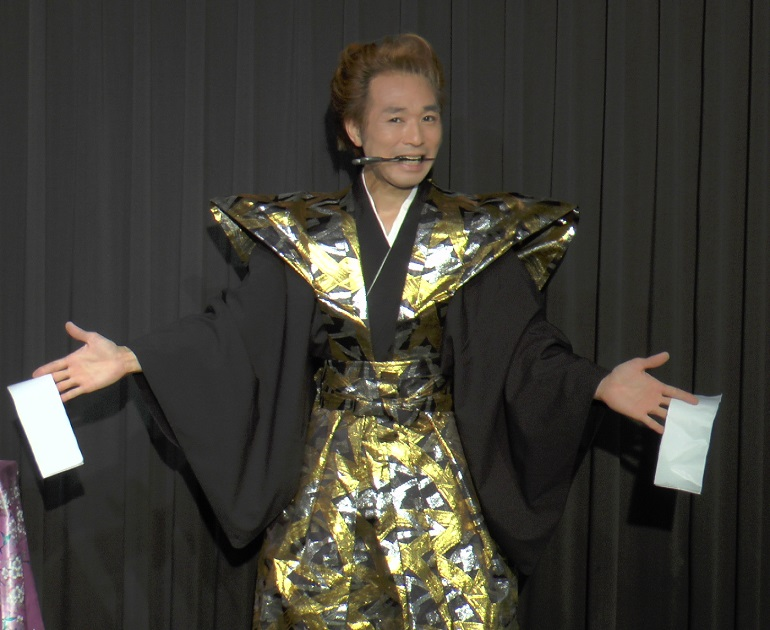 連理の紙・徹底解説(2枚組DVD)