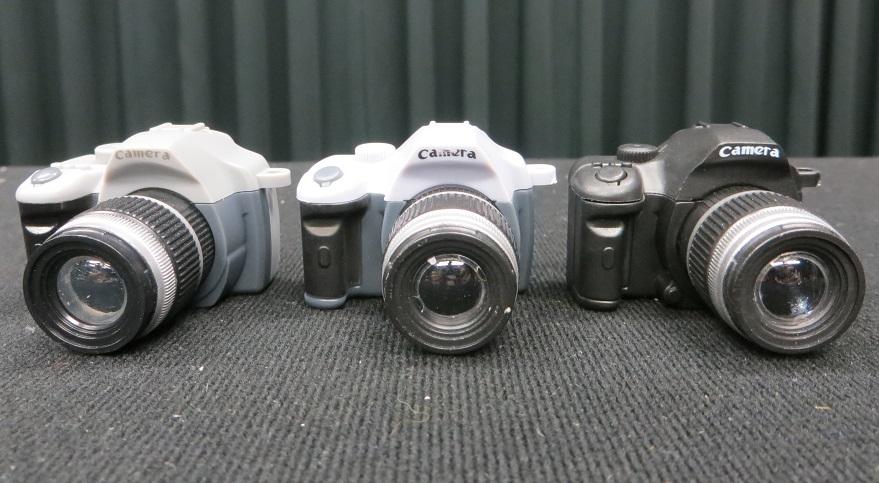 ミニ・カメラカードトリック