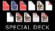Bicycle Special Deck Playing Cards/バイスクル・スペシャルデック