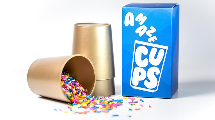 AmazeCups/アメーズカップ