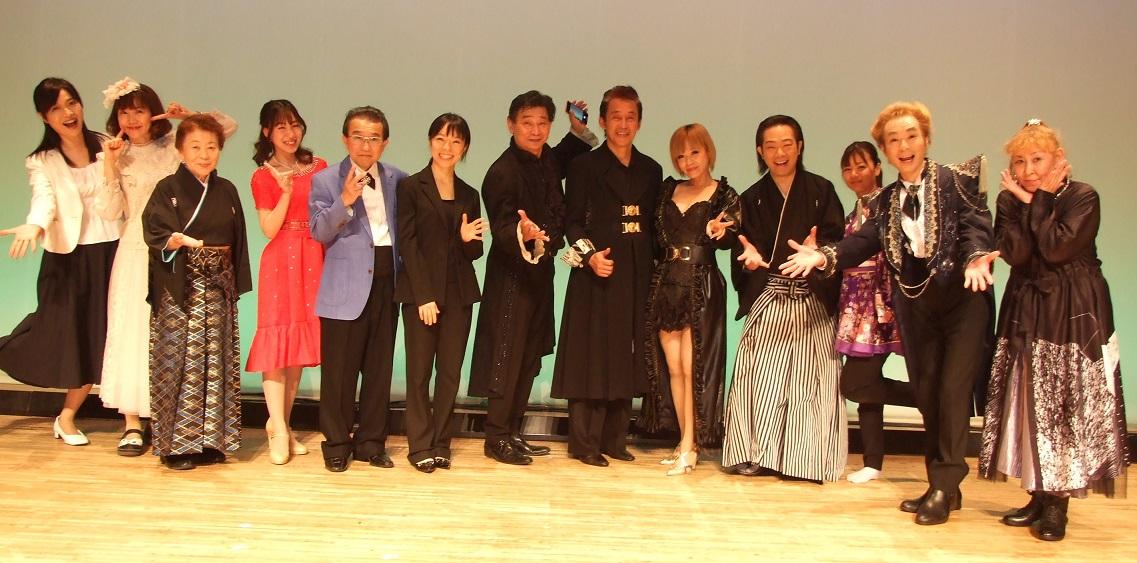 2020 TOKYO The 奇術名作劇場 DVD