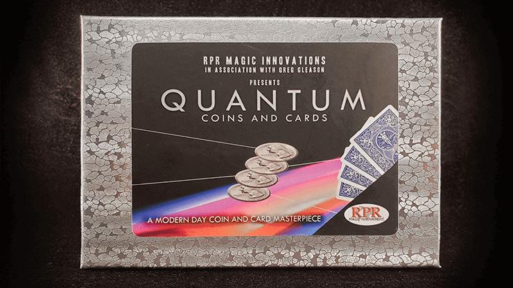 Quantum Coins/クワンタムコイン