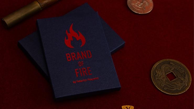 BRAND OF FIRE/ブランドオブファイヤー