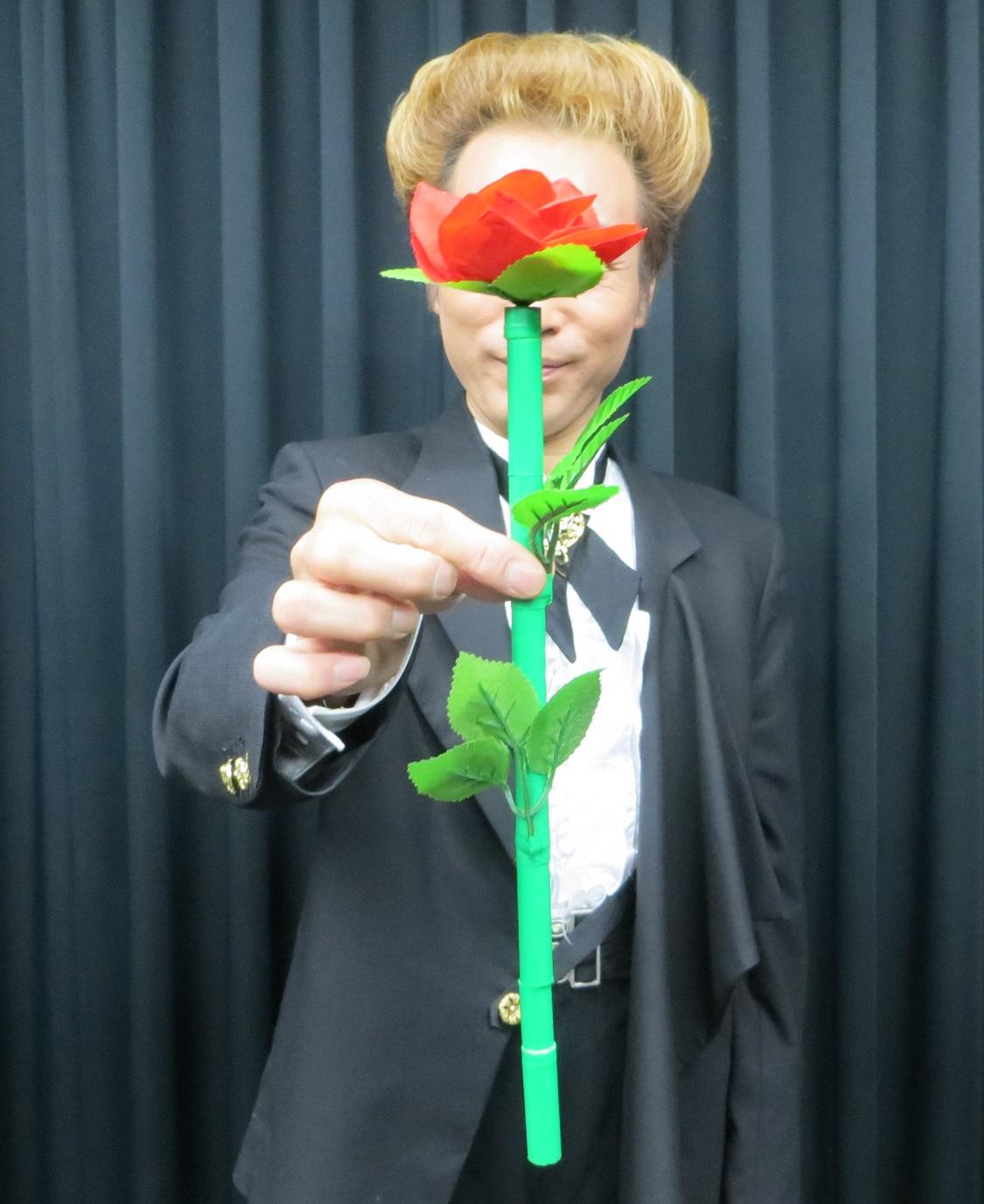 Break Away Rose/バラバラ薔薇