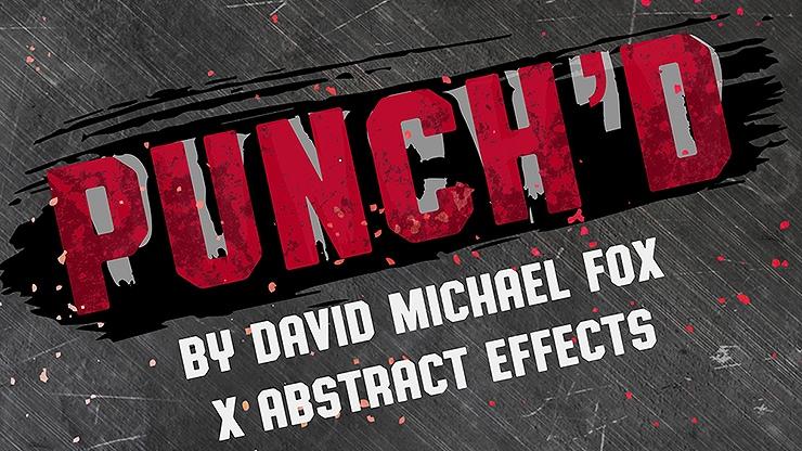Punch'd/パンチド