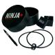 Ninja+ Deluxe(ニンジャ・リング一式+DVD)