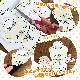 ぼくはパン屋さんぬりえマグネット【3枚セット】【ゆうパケット対応商品】
