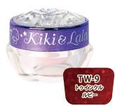 Kiki&Lala×LocoGELジェルネイル トゥインクルルビー(TW-9)