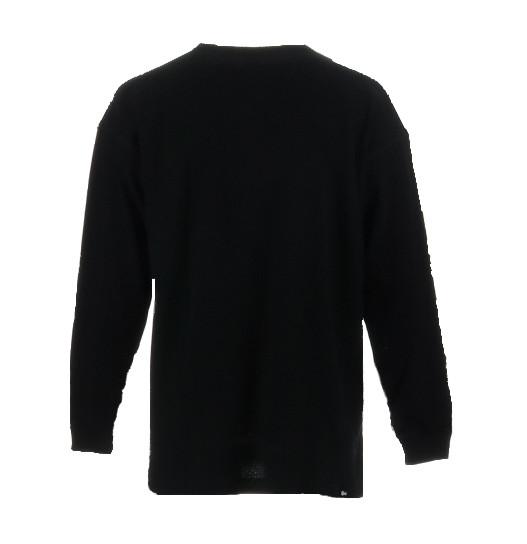 ヘンリーネック ワッフルロンTシャツ (HENRY NECK WAFFLE LONG T-SHIRTS)