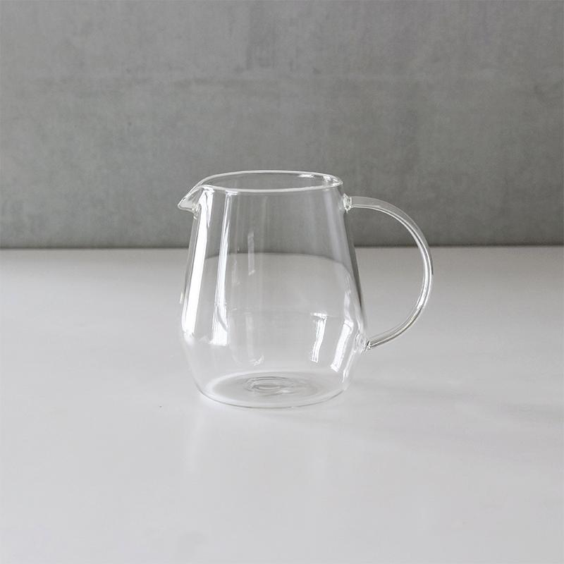 ピッチー ガラスコーヒーサーバー(トーチ)