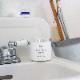 排水管の洗浄剤(木村石鹸)