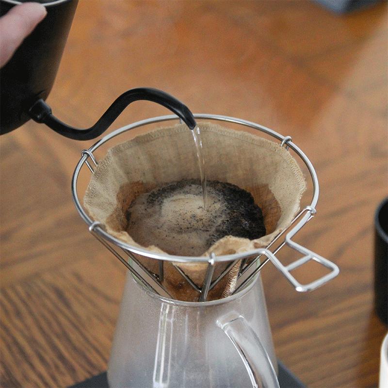 コーヒークロスフィルター(イフニ ロースティング アンド コー)