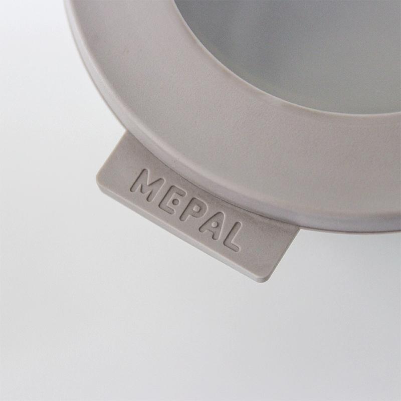 サーキュラ 保存容器  500ml(メパル)