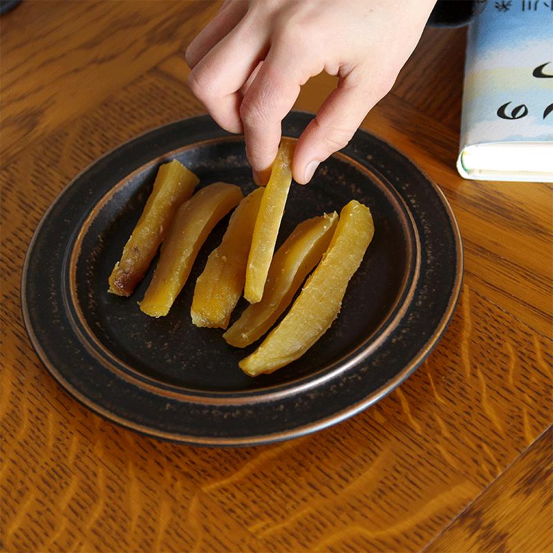 焼き干し芋(風と土)