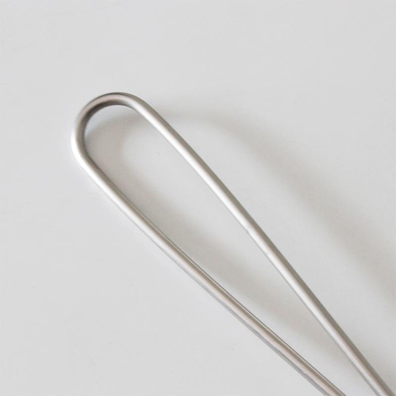 J型ブラシ