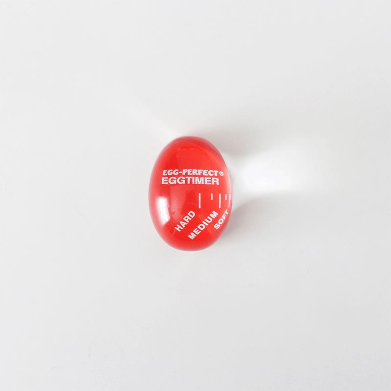 エッグタイマー(バートンプラスチック)