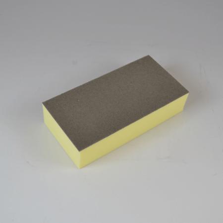 人工大理石・樹脂用ハンドパッド#2 [中目]