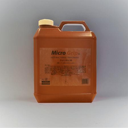 ヌメリ防止剤[4L] 【嫌なヌメリの発生を抑える滑り止め剤】