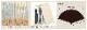 ★【女性用扇子】六十間・京都マーブル(扇子袋付き・桐箱入り) 全2色