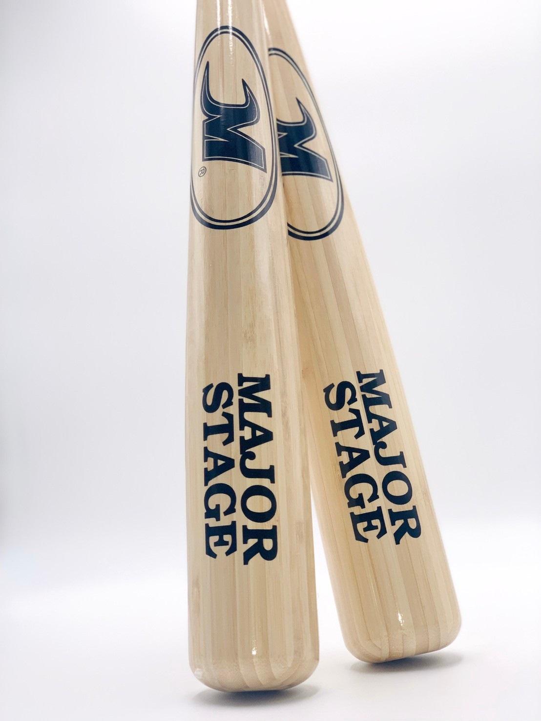 MAJOR STAGE(メジャーステージ) 硬式竹バット MSB-300