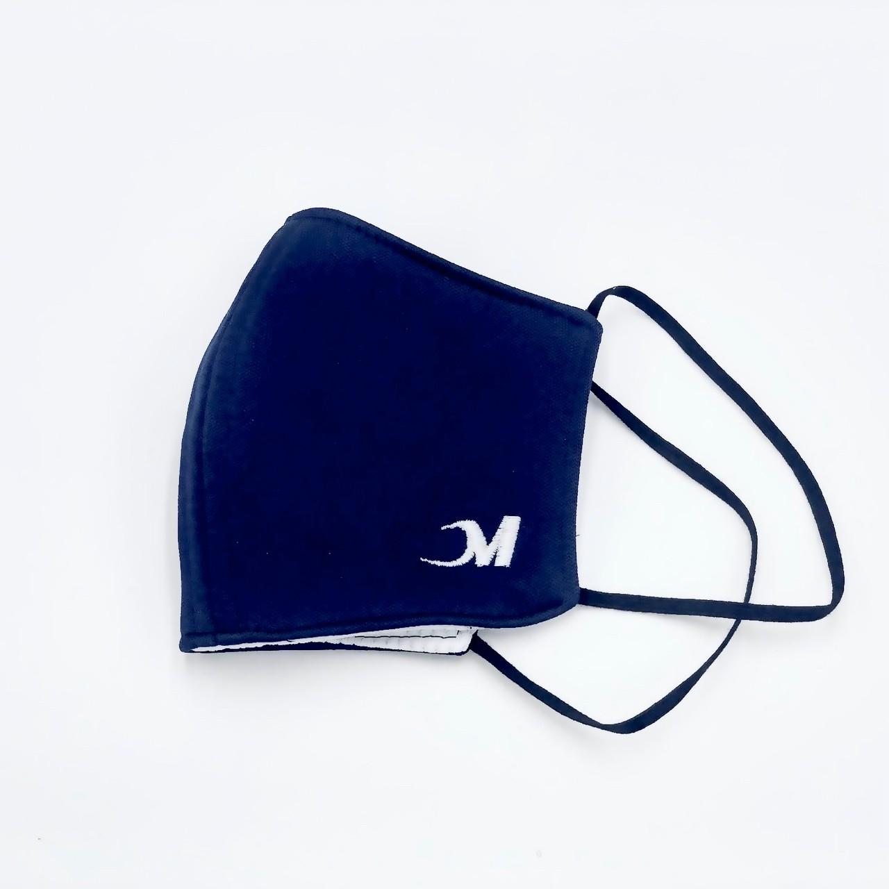 MAJOR STAGE ユニフォーム素材マスク 3 色セット MMK-2021