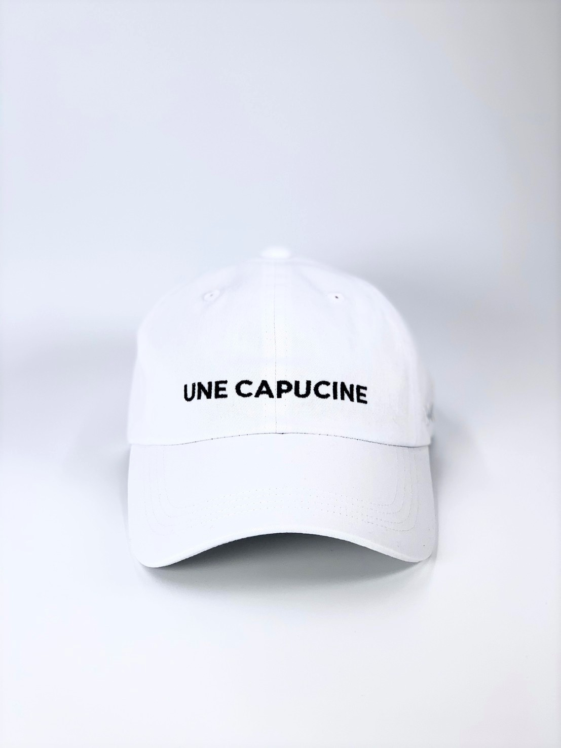 UNE CAPUCINE ユヌ カプシーヌ キャップ MCP-1805
