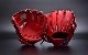 硬式グローブ カプシーヌ 内野手 (二塁・三塁・遊撃手) 用 ミディアムグローブ