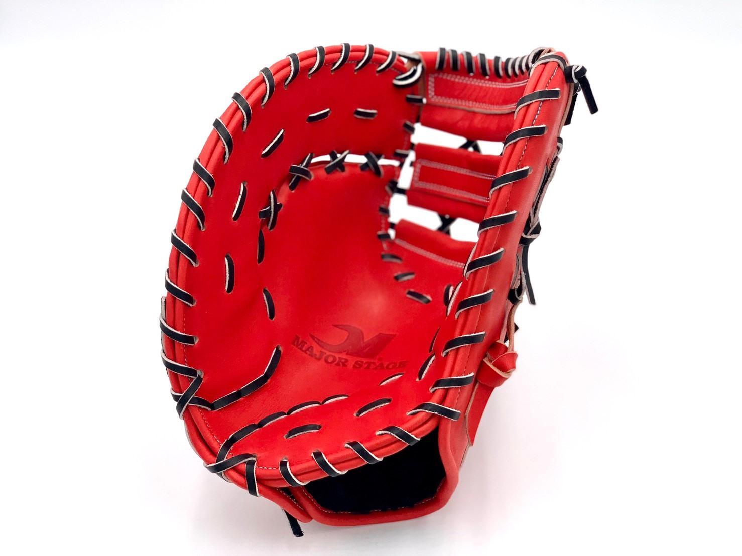 硬式ファースト(一塁手)用ミット カプシーヌ