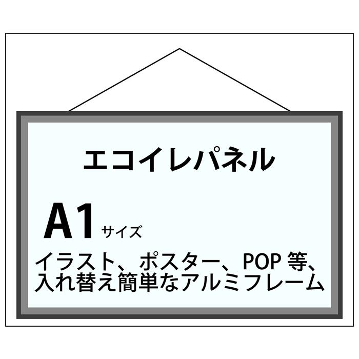 エコイレパネ フレーム加工 A1(594×841)