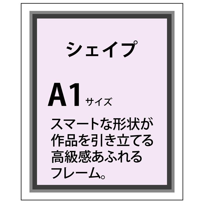 シェイプアルミ フレーム加工 A1(594×841)