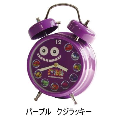 海物語 サウンド 目覚し時計 蓄光仕様