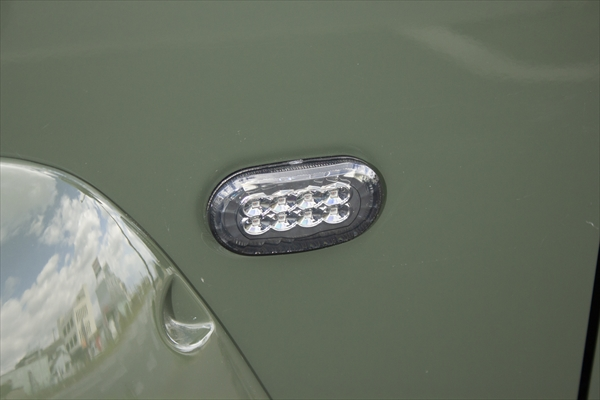 JB64/74 サイドマーカー 各種