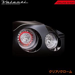 ヴァレンティ ジュエルLEDテールランプ Revo ニッサン R35 GT-R【VALENTI JEWEL  LED TAIL LAMP Revo】[TN35GTR]