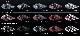 ヴァレンティ ジュエルLEDテールランプTRAD シーケンシャル アルファード/ヴェルファイア(20系)【VALENTI JEWEL  LED TAIL LAMP Revo】[TT20VA]