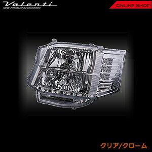 ヴァレンティ ジュエルヘッドランプ ハイエース/レジアスエース200【VALENTI JEWEL HEAD LAMP】[HL-200ACE]