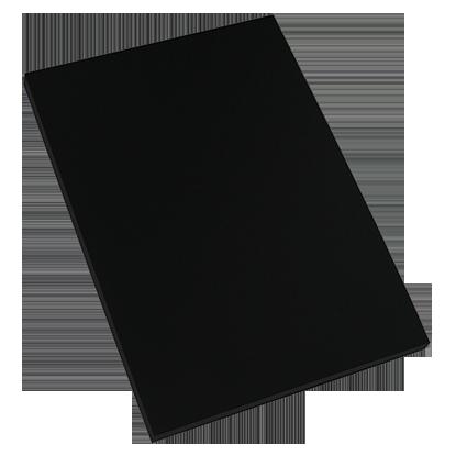 [両面紙貼]ブラックコーア 7.0x910x1820mm 15枚入