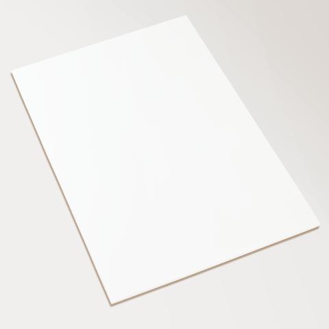 [両面紙貼]エスレンコア 7mm A3サイズ 5枚入